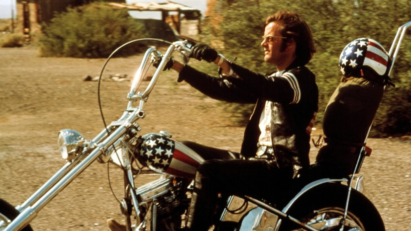easy rider and the phenomenon of Dennis hopper honored at 'easy rider' festival susan montoya bryan published: may 17, 2014 it was a phenomenon, said john hellmann motorcycles and the open road have sustained the popularity of easy rider over four decades.