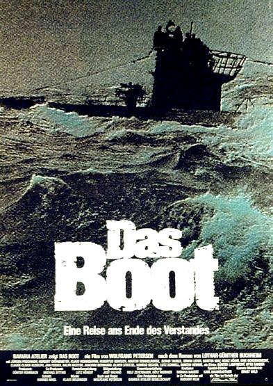 Das Boot (El submarino — Director's Cut)
