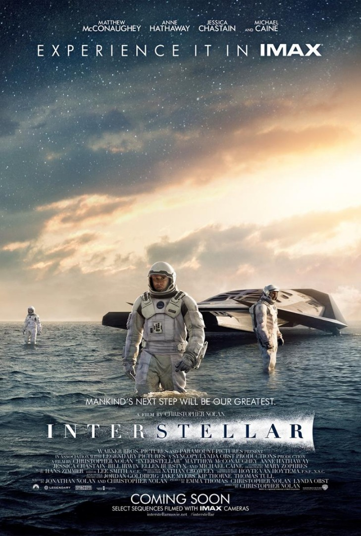 Interstellar (70 mm)