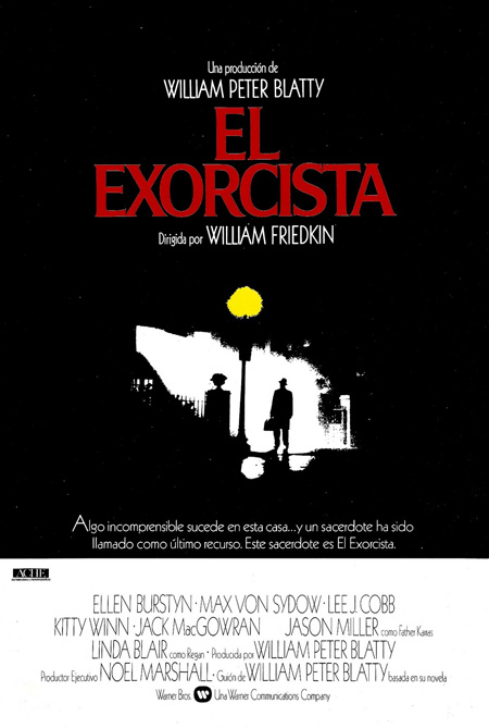 El exorcista Director's Cut