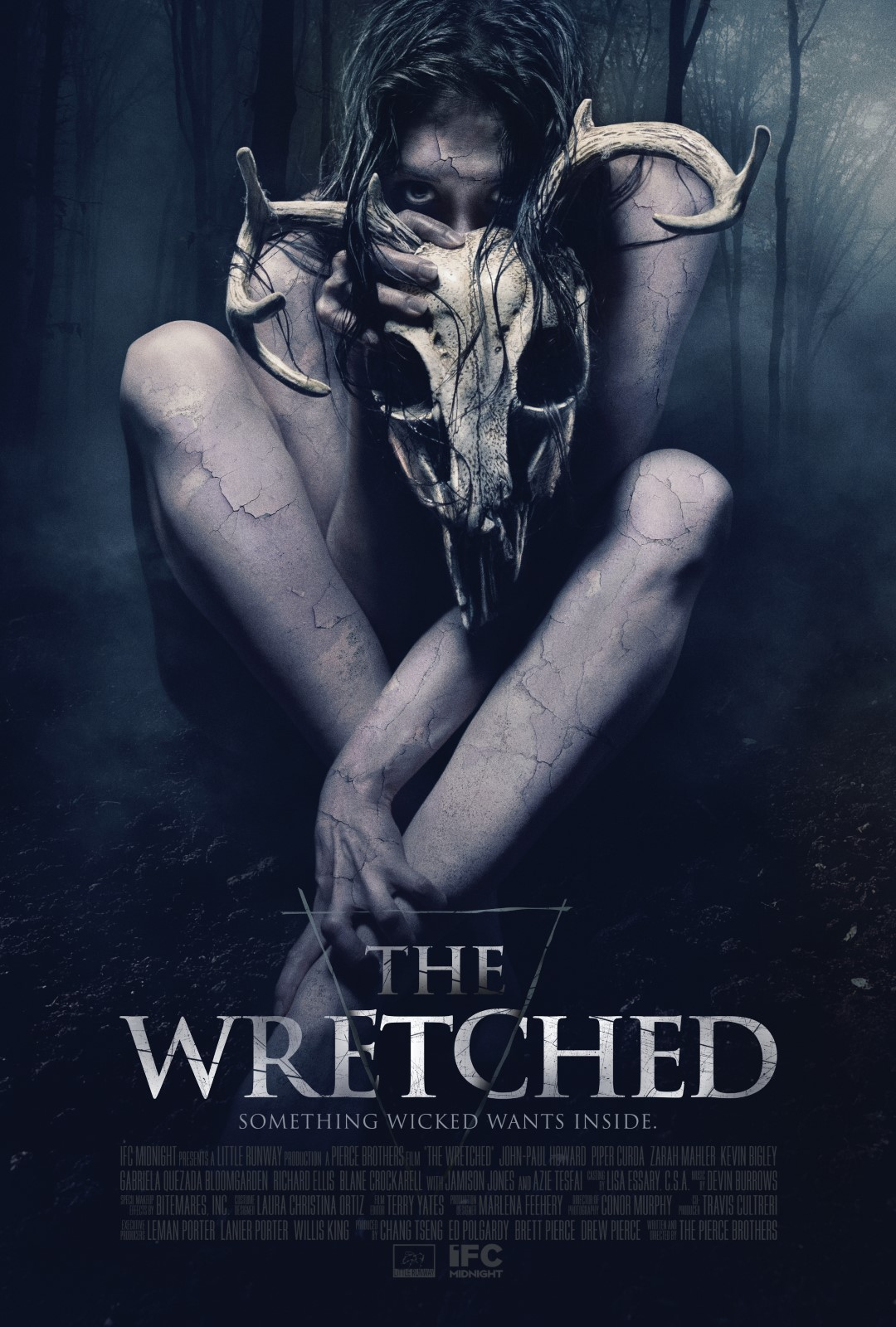 Preestreno: Madre oscura (The Wretched)